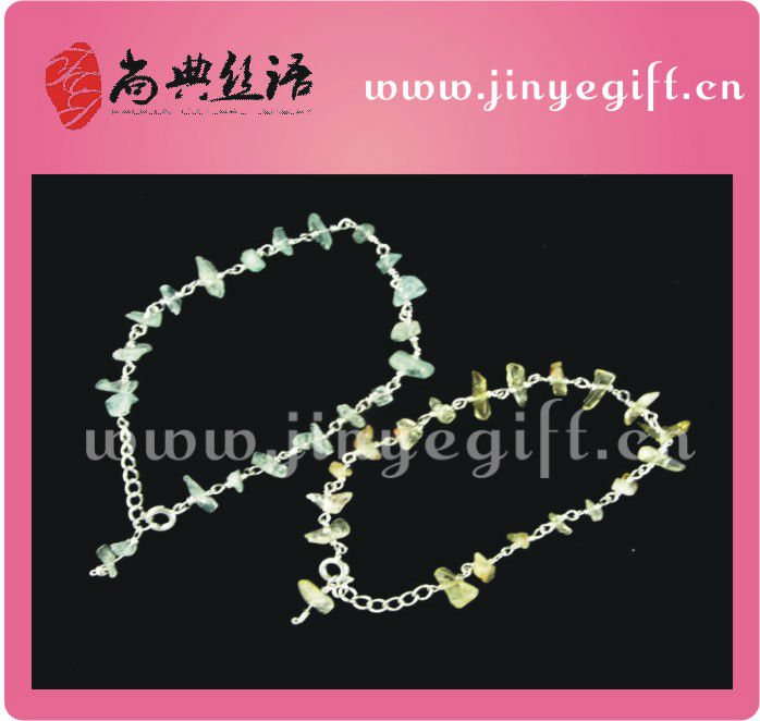 Guangzhou Fine Jewelry Handmade Fashion Bangle Set
