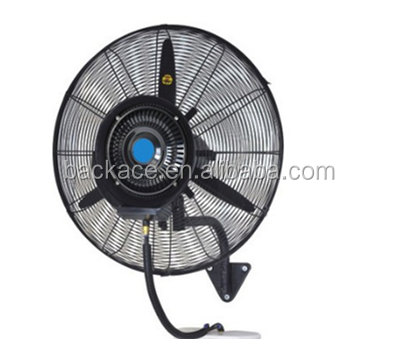 BK-400 industrial wall mounted fan electric fan