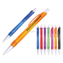 Alibaba China Cheap 2016 Newly-Item Pen Fantastic Banner Marketing Hotselling Popular Promotional Refill Plastic Pens