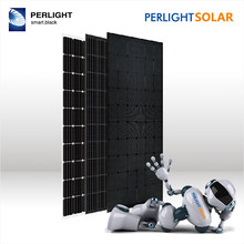 Eco-friendly reclaimed material solar panel 260w with africa market