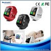 Bluetooth Smartwatch U8 For IOS Android Smart Phone