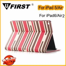 Best Gifts for Christmas's Coming Bar Shape for iPad Air2 Flip covers
