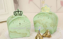 2013 new design favor boxes for wedding/party