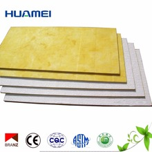 Duct Wrap fireproof Heat Insulation Glass Wool Price
