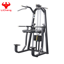 horizontal bar & parallel bar integrated gym trainer