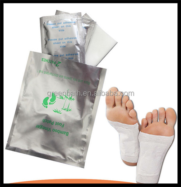 price korea bamboo foot patch patch wholesales