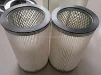 Popular hot sell roman filter cartridge dust collector
