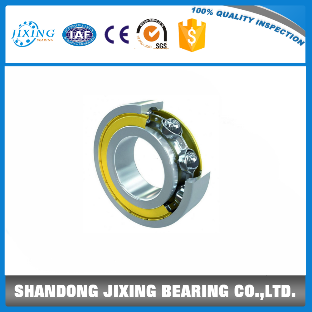Deep Groove Ball Bearing 6311 Open ZZ/Z 2RS/RS OEM Goods In Stock Chrome Steel From China