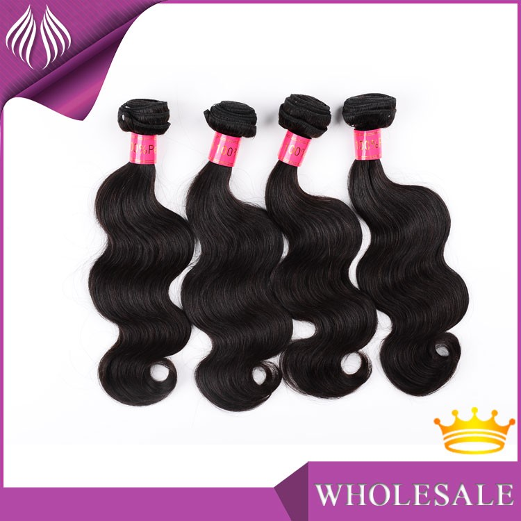 Best selling hair extensions for South Africa market