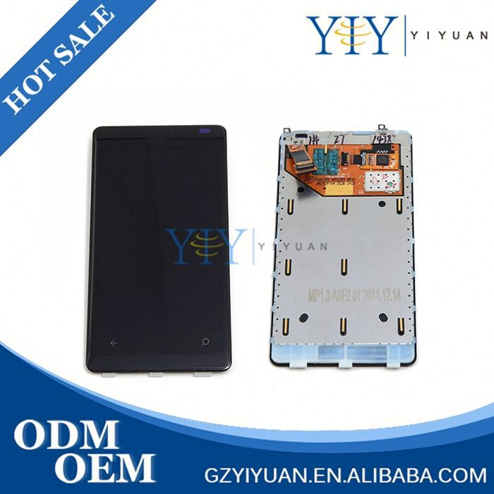 YiY 100% New Lcd Screen Low Price For Nokia 8800 Arte Lcd
