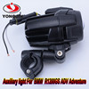 New design for the motorcycle led driving lights 12v spot light for car, bike