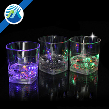 Wholesale Sale Luminous LED Flashing Beer Cup