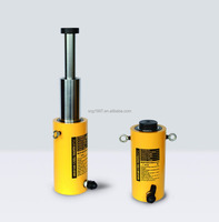 Single acting general purpose telescopic hydraulic cylinder for sale HHYG10270D