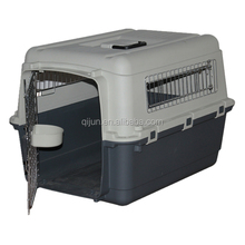 cheap plastic dog travel crates
