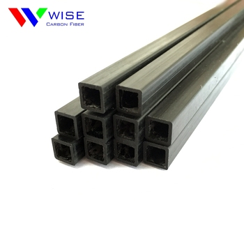 Round Oval Square Shape high strength Carbon fiber tube, carbon fiber pipe/pole