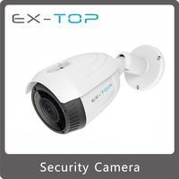 CCTV AHD camera 960P IR 30m Waterproof IP66 waterproof d&n cc tv camera