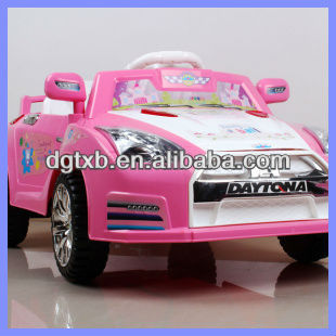 plastic police toy car with SGS certificate