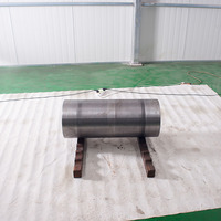 Fast Delivery Diameter 30cm Round Tube For Fluid Pipe