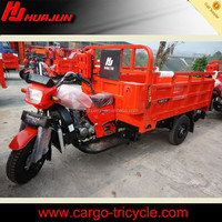 exporting opened 3 wheeled motorcycle from China