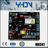 automatic voltage regulator AVR MX341 with factory price