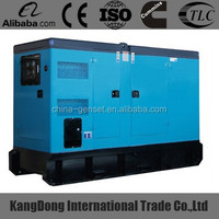 Hot sale! Germany MTU Engine 200KW DIESEL Generator /Genset