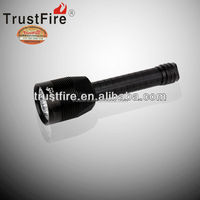trustfire original factory J20 12XT6 12 x Cree XM-L T6 5-Mode 13000 Lumens LED Flashlight (3 x 26650 / 3 x 18650)