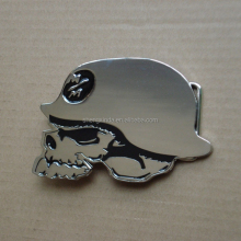 Custom Made Cool Bottle Opener Belt Buckle