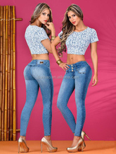 Best Colombian Butt Lifting/ Skinny /Sexy jeans for Women
