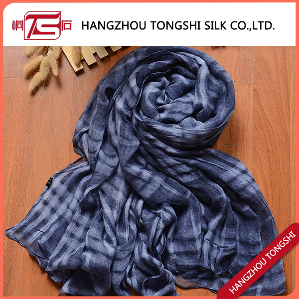 China wholesale viscose muslim scarf hijab shawl