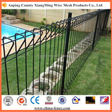 Roll Top Fence / BRC fence