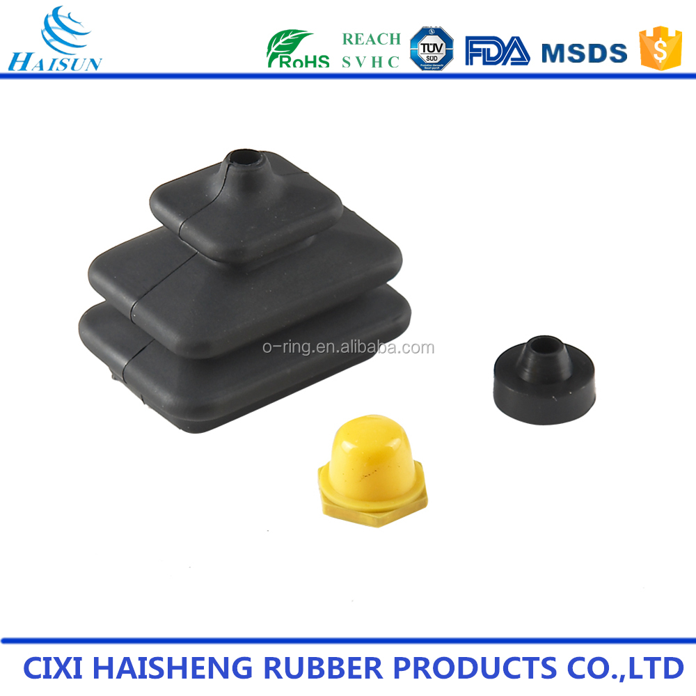 Molded Customized Rubber Made Products