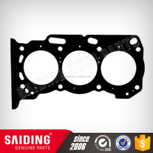 toyota 4k engine parts Cylinder Head Gasket For Toyota 4K for Toyota Prado 1GRFE oem:11115-31090