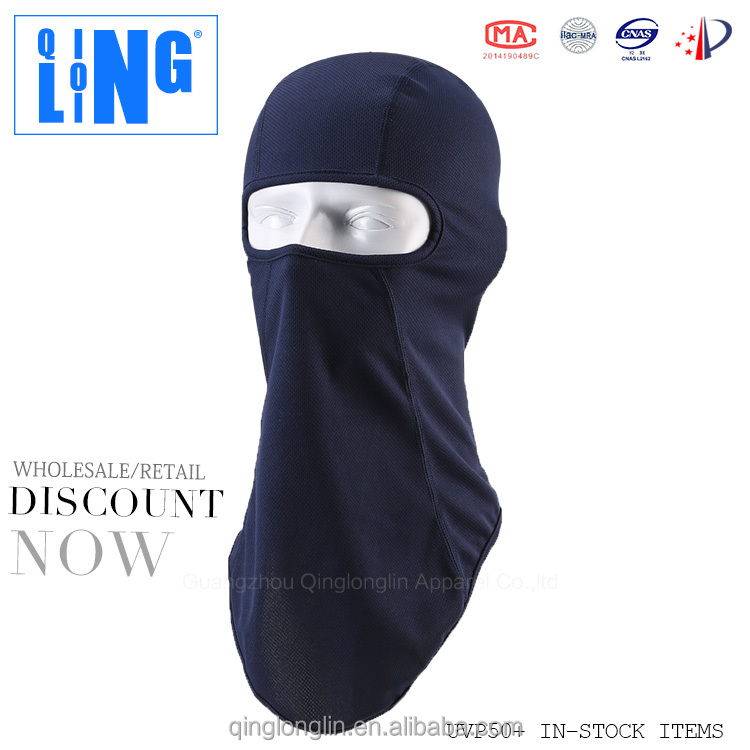 Guangzhou Factory Wholesale Military Tactical Camo Summer Motorcycle Windproof Balaclava Neck Warmer Protective Deadpool Masks