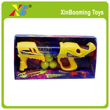 Out door toys super power ball shooting gun in Elephant shape