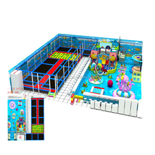Top Sale Commercial Indoor Playground Kid Toys For Mall