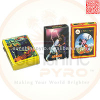K0201 match cracker names of firecrackers