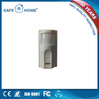 2015 Hot Sale Home Burglar High Sensitivity PIR Motion Detector