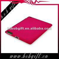 New design silicone phone case for new ipad3