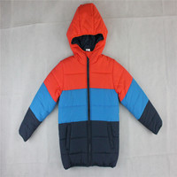 Men's Fashion Cotton-Padded Coat Winter Jacket Clothes