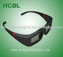 ag-s250 infraired 3d active shutter glasses make in china