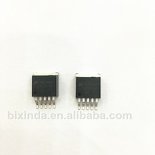 New and original Transistor LM2576S-3.3 LM2576 3.3V TO-263 Voltage regulator