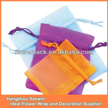 Organza Bags Wholesale For Wedding Gift Packing,Candy Wrapper