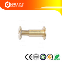 Made In China Brass Binding Post Screw