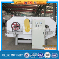 own 18 years experiencs JINLONG high pressure washer, high speed washer, paper pulp washer