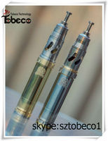 2013 New products genesis type atomizer Steam Turbine tank for e-cig
