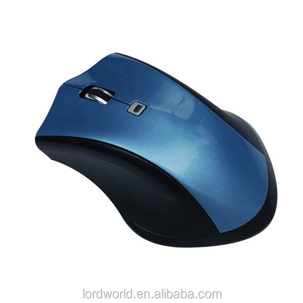 cute OEM 2.4Ghz brand new original best design mouse