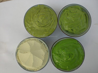 good selling wasabi powder horseradish powder