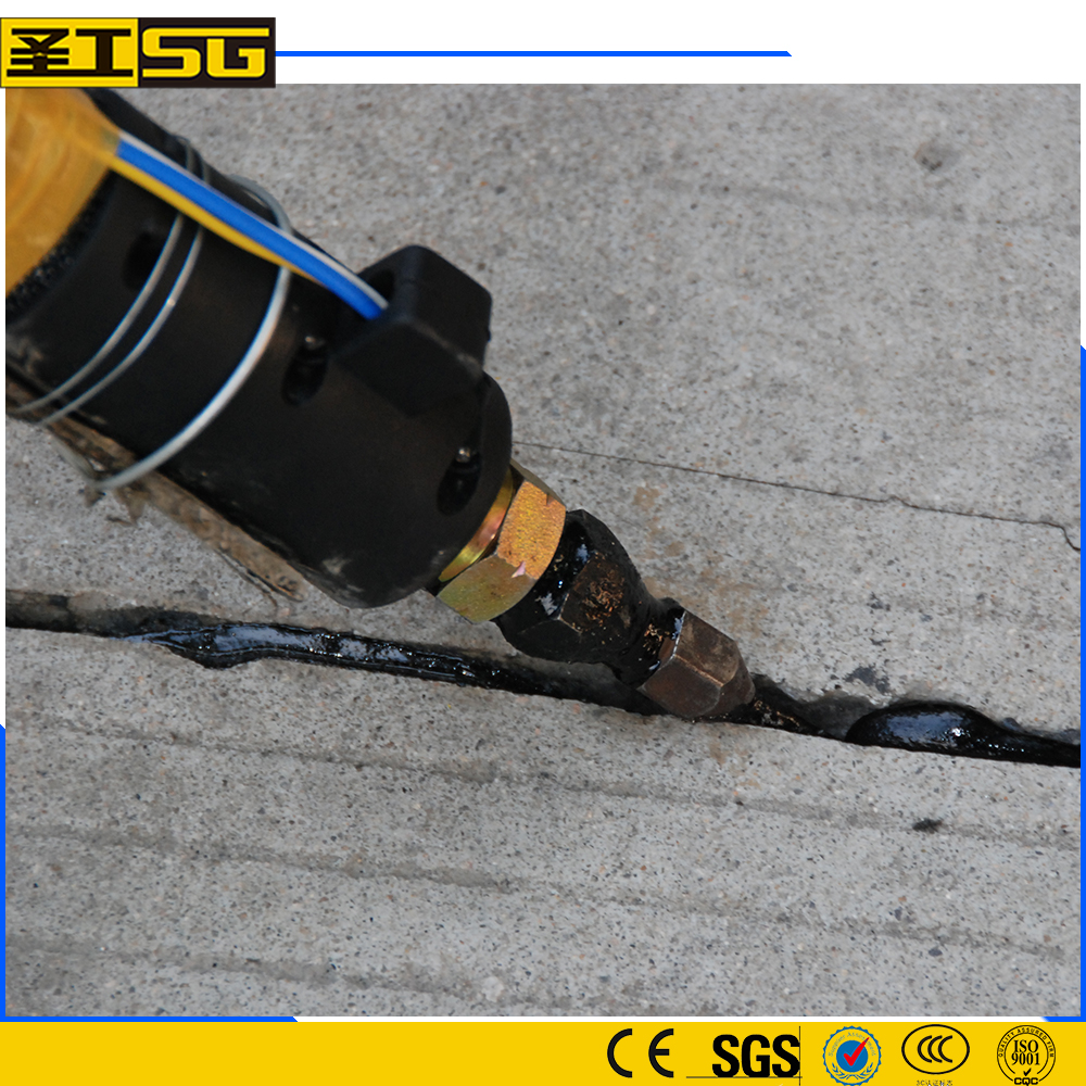Concrete Asphalt Road Crack, Asphalt Joint Sealing Machine GYGF380T