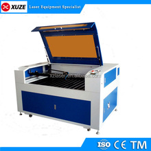 double heads label laser cutting machine