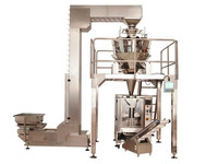 granule packing machine with CE